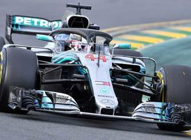 Mercedes vow to bounce back at Bahrain Grand Prix