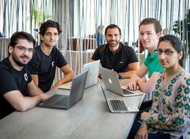 MENA start-up platform Magnitt closes $1m in seed funding