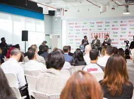 In pictures: Arabian Business StartUp Academy