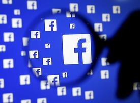 Facebook deletes scam Bitcoin post claiming to be linked to Abu Dhabi Crown Prince