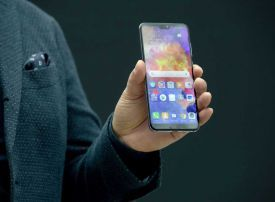 Huawei devices remain under warranty from UAE telco Du