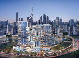 Inside the soon-to-be opened Dorchester Dubai