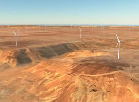 Video: Saudi Arabia's $500m Dumat Al Jandal wind park project explained