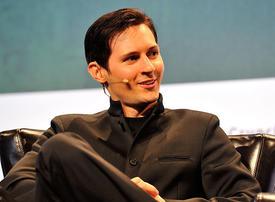 Telegram raises $1.7 billion in coin offering, may seek more