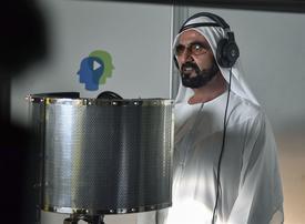Sheikh Mohammed launches phase 2 of Dubai Translation Challenge