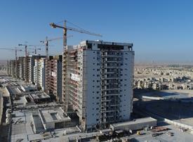 Saudi developer awards $163m deal to build Dubai towers