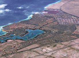Inside the plans for Saudi Arabia's original economic city