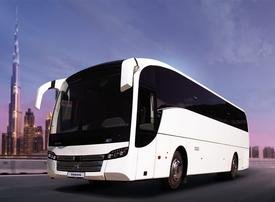New Dubai-Sharjah bus route launched amid growing demand