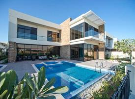 Damac Properties unveils new A La Carte Villas concept in Dubai