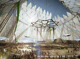 $42.5 billion in Expo 2020-related projects underway