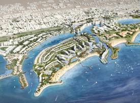 RAK Properties showcases Hayat Island