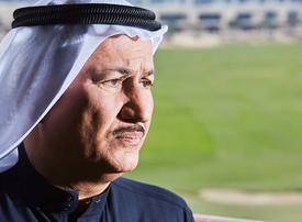How Hussain Sajwani reshaped Dubai with his real estate projects...twice