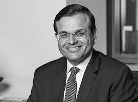 2019 has been 'a pretty good year', says StanChart MidEast CEO