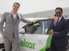 UAE carshare firm ekar inks deal for 200 new vehicles
