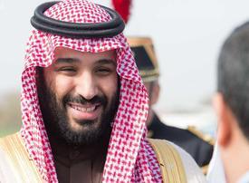 Video: The millennial prince running Saudi Arabia