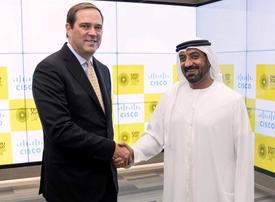 Expo 2020 Dubai signs Cisco as digital partner