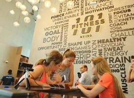 IGO ventures into retail with new fitness chain