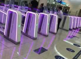 Dubai immigration process to be cut to just 10 seconds
