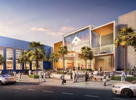 Dubai's Festival Plaza mall on track to open in December 2019