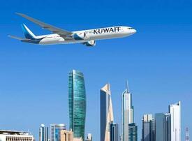 Kuwait Airways suspends flights to Beirut