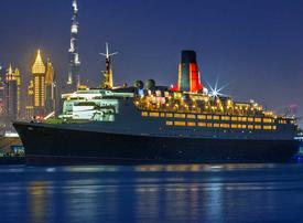Floating hotel to open in Dubai next week