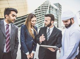 Eight in 10 MENA professionals will search for a job in Ramadan