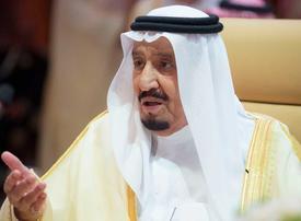 Saudi Arabia dismisses head of civil aviation