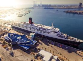First look: Inside Dubai's newest hotel - QE2