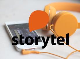 Swedish audiobooks platform Storytel launches in the UAE