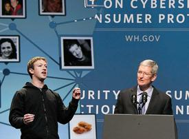 Video: What Facebook and Google need to do to regain trust - and business