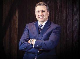 One year on: Al Hilal Bank CEO Alex Coelho