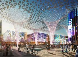 Gulf hospitality sector gains momentum in build-up to Expo 2020 Dubai