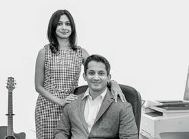 Entrepreneur of the Week: Hakim and Tasneem Boriawala
