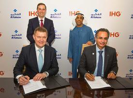 IHG, Al-Futtaim to debut Staybridge Suites in Dubai