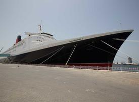 First look: QE2 opens its doors in Dubai