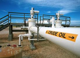 How Saudi Arabia can save the global oil industry