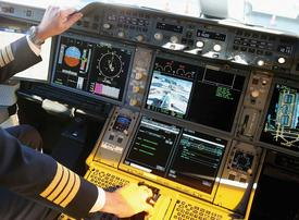 Video: Addressing the critical pilot shortage