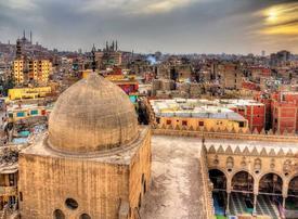 Egypt, Saudi Arabia most popular destinations for MENA travellers