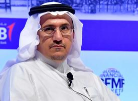 Saudi Central Bank chief says no time to relax after coronavirus crisis