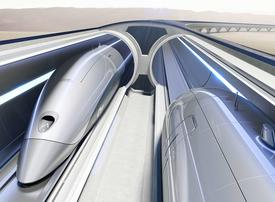 Dubai's RTA puts brakes on Hyperloop route claims