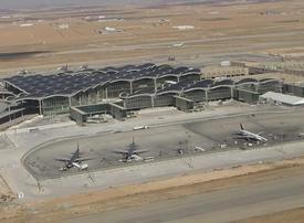 Jordan to reopen main airport from next week