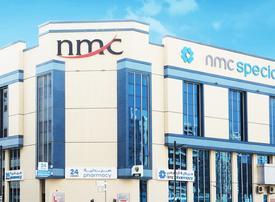 Abu Dhabi's NMC Health joins the $10bn club