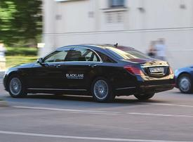 Abu Dhabi-backed chauffeur service Blacklane to open first US offices