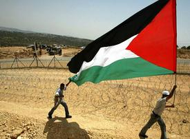 Oman says to open embassy in Palestinian territories