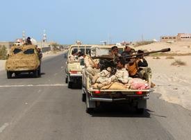 Saudi-led coalition says to free 200 Yemen rebels in peace effort