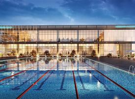 New Nakheel project to include Olympic-size pool, giant gym