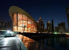Dubai Opera to stage hologram-based production