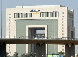 Saudi's Sabic has team scouring world for M&A deals