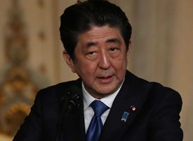 Japan PM to begin Middle East tour in UAE
