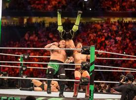 WWE signs expanded deal for Saudi events